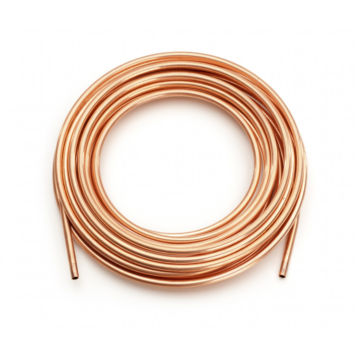DNE Pancake Copper Coil - Our Products | North East Airconditioner ...