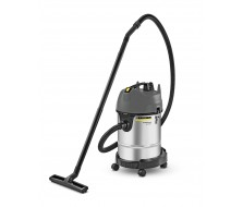 Wet and Dry Vacuum Cleaner NT 30/1 Me Classic
