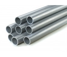uPVC Pipes - SINGA