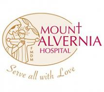 Mount Alverina Hospital