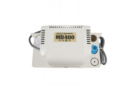 Poisedon MD400