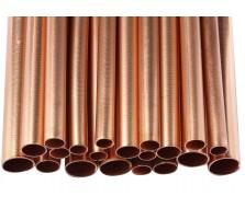 DNE Hard Drawn Straight Copper Pipe