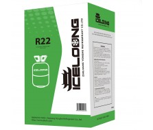 Ice Loong R22 Refrigerant Gas