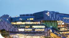 Serangoon Central Mall