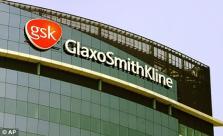 Glaxosmithkline Plant