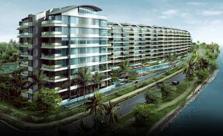 The Coast Sentosa Condominium