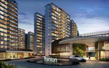 The Minton Condominium