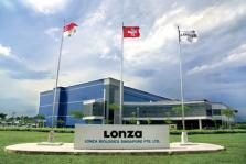 Lonza Manufacturing Facility