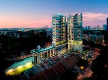 Haus Residence Condominium