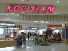 Kopitiam Food Court