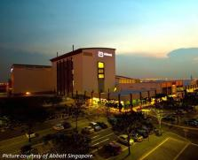 Abbott Manufacturing Plant